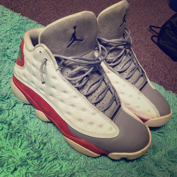 Jordan Shoes | Jordan Retro 3 Grey Toe